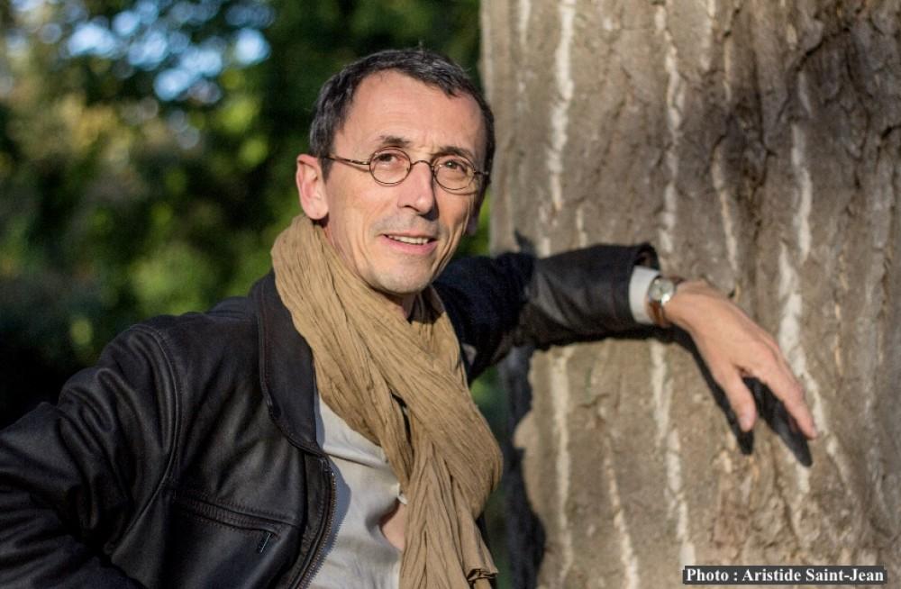 Bertrand Dubedout Compositeur/Composer